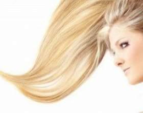 Як безпечними засобами освітлити волосся в домашніх умовах фото