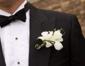 Як благословити сина перед весіллям? фото
