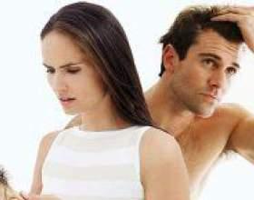 Як боротися з випадінням волосся? фото