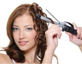 Як швидко і красиво накрутити волосся в домашніх умовах? Як красиво накрутити волосся на плойку, праску, бігуді, ганчірочки, олівець, за допомогою футболки? фото