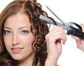 Як швидко накрутити волосся? фото