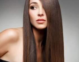 Як швидко випрямити волосся без використання прасування і фена в домашніх умовах? фото