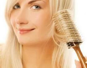 Як робити аромарасчесиваніе волосся фото