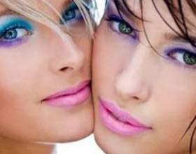 Як робити правильний макіяж фото