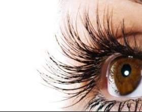 Як позбутися від очного кліща демодекс? фото