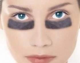 Як позбутися від мішків під очима і швидко прибрати набряки фото