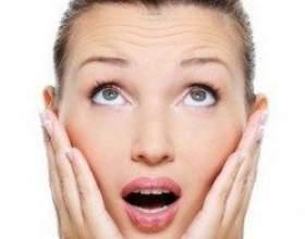 Як позбутися від зморшок за допомогою доступних домашніх масок фото