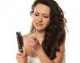 Як позбутися від випадання волосся? фото