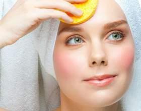 Як якісно очистити шкіру обличчя в домашніх умовах? фото
