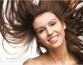 Як красиво зібрати довге волосся фото