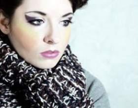 Як красиво зав`язати шарф на шиї відео, фото фото