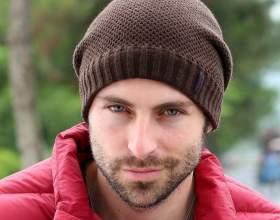 Як купити стильну чоловічу брендову шапку в інтернет магазині ламода? Шапки чоловічі відомих брендів на ламода весняні та зимові, в`язані, вушанки, з козирком, помпоном, шарфом: відгуки фото