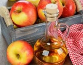 Як лікувати варикоз яблучним оцтом фото