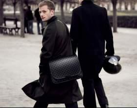Як знайти і замовити шкіряну чоловічу сумку хорошої якості на ламода недорого? Огляд, каталог і розпродаж чоловічих сумок на ламода фото