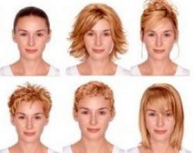 Як визначити яка зачіска мені підійде фото