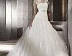Модні весільні сукні 2012 фото