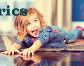 Як зупинити істерику у дитини - 5 способів + відео фото