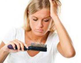 Як зупинити випадіння волосся в домашніх умовах? фото