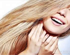 Як освітлити волосся в домашніх умовах фото