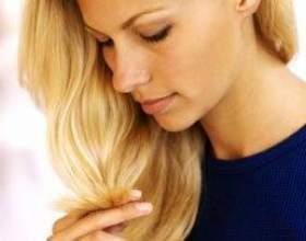 Як перемогти посічені кінчики: п`ятірка ефективних масок для волосся фото