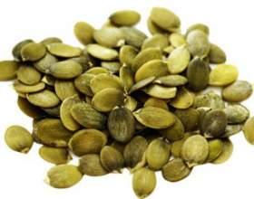 Як побороти простатит за допомогою насіння гарбуза і петрушки? фото