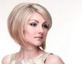Як підібрати зачіску за формою обличчя? фото