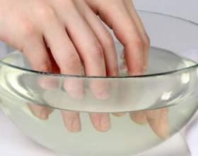 Як користуватися маслом для лікування і зміцнення нігтів фото