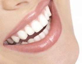 Як правильно чистити зуби щіткою і зубною ниткою фото