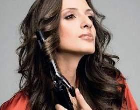Як правильно і красиво накрутити волосся різної довжини на плойку? Зачіски та укладки фото