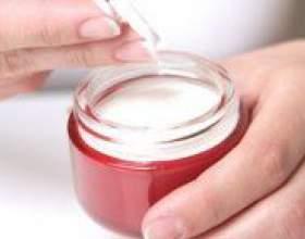 Як правильно наносити крем на обличчя? фото
