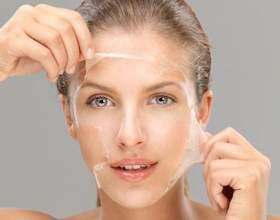 Як правильно застосовувати маску-плівку для читки пір на обличчі? фото