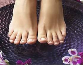 Як правильно доглядати за стопами ніг в домашніх умовах фото