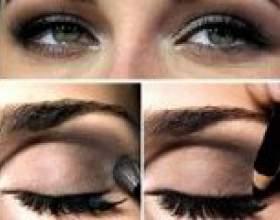 Як додати очам ідеальну форму: макіяж для вузьких, азіатських очей, макіяж для круглих очей фото