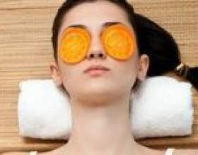 Як приготувати дієві маски для очей від зморшок самостійно фото