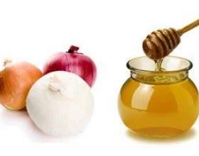 Як приготувати і приймати цибулю з цукром від кашлю: рецепти для дітей і дорослих фото