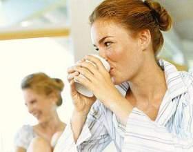 Як приготувати зелену каву з імбиром для схуднення фото