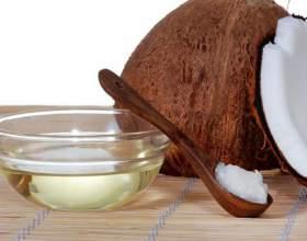 Як застосовувати кокосове масло для шкіри обличчя? фото