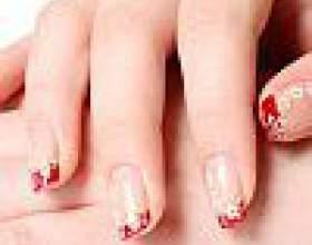 Як продовжити «життя» акриловим нігтям? фото