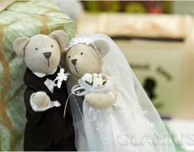 Як провести весілля без тамади фото
