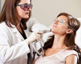 Як проводиться лазерна підтяжка обличчя? фото