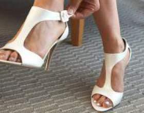 Як розтягнути нове взуття? фото