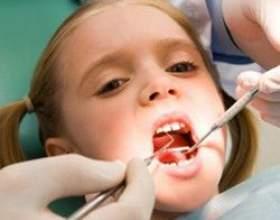 Як ростуть зуби у дітей фото