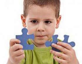 Як розвивати логічне мислення у дитини? фото