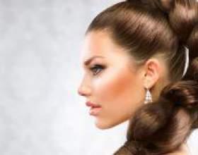 Як самій заплести красиву косу? фото
