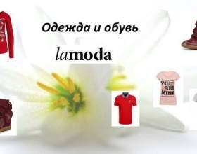 Як зробити і оформити замовлення на ламода | lamoda? Як замовляти речі на ламода | lamoda, як оплачувати, як відбувається примірка? фото