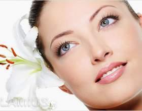 Як зробити шкіру обличчя красивою фото