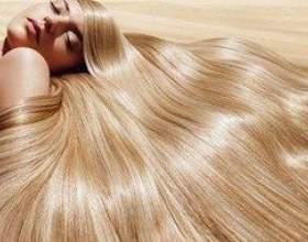 Як зробити маски для росту волосся з реп`яхову олію будинку фото