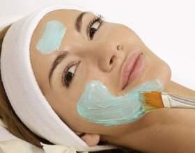 Як зробити маски від чорних крапок на обличчі в домашніх умовах? фото