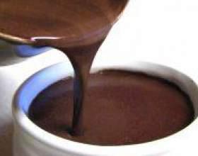 Як зробити шоколад з какао порошку в домашніх умовах? фото