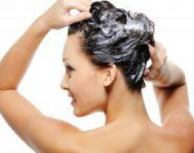 Як зробити змивку волосся в домашніх умовах? фото